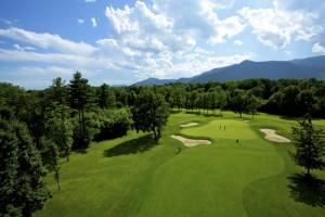 Ideale per Golfisti